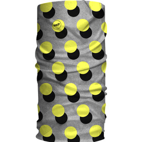 HAD Originals Bike Neckwear yellow/grey